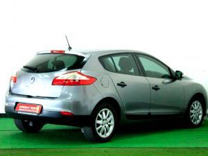Renault Megane III 1.6 Shake IT! 5-Door - Image 4