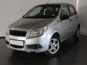 Chevrolet Aveo sedan 1.6 L - Image 1
