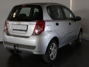 Chevrolet Aveo sedan 1.6 L - Image 3