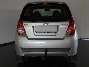 Chevrolet Aveo sedan 1.6 L - Image 4