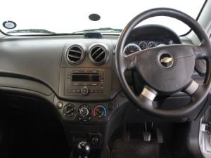 Chevrolet Aveo sedan 1.6 L - Image 7