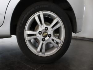 Chevrolet Aveo sedan 1.6 L - Image 8