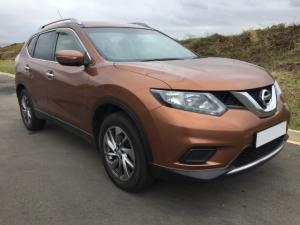 Nissan X-Trail 1.6dCi XE - Image 1