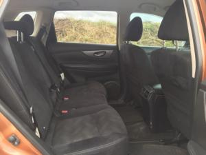 Nissan X-Trail 1.6dCi XE - Image 6