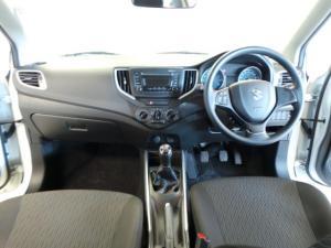 Suzuki Baleno 1.4 GL - Image 11