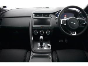 Jaguar E-Pace D240 AWD HSE - Image 7