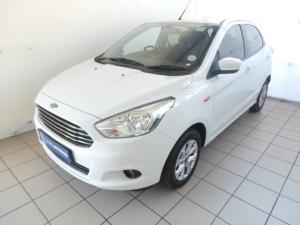 Ford Figo hatch 1.5 Ambiente - Image 1