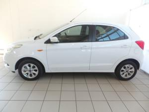 Ford Figo hatch 1.5 Ambiente - Image 2