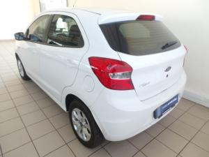 Ford Figo hatch 1.5 Ambiente - Image 3