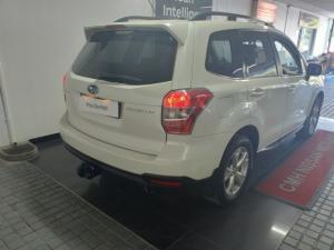 Subaru Forester 2.5 XS - Image 3