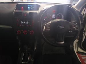 Subaru Forester 2.5 XS - Image 9