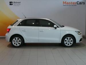 Audi A1 Sportback 1.2T FSi Attraction - Image 12