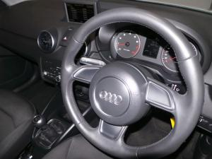 Audi A1 Sportback 1.2T FSi Attraction - Image 16