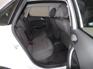 Audi A1 Sportback 1.2T FSi Attraction - Image 18