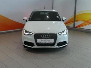 Audi A1 Sportback 1.2T FSi Attraction - Image 20