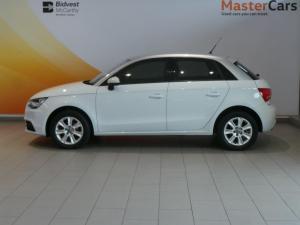 Audi A1 Sportback 1.2T FSi Attraction - Image 2