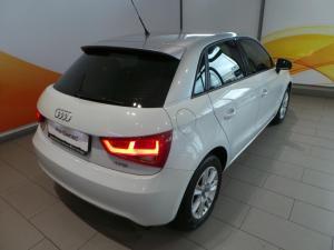 Audi A1 Sportback 1.2T FSi Attraction - Image 3