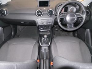 Audi A1 Sportback 1.2T FSi Attraction - Image 6