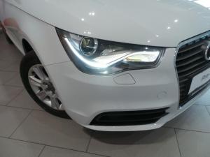 Audi A1 Sportback 1.2T FSi Attraction - Image 7