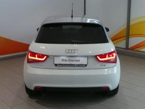 Audi A1 Sportback 1.2T FSi Attraction - Image 9