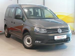 Volkswagen CADDY4 Crewbus 1.6i - Image 11