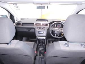 Volkswagen CADDY4 Crewbus 1.6i - Image 16