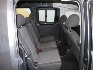 Volkswagen CADDY4 Crewbus 1.6i - Image 18