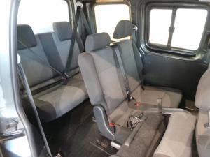 Volkswagen CADDY4 Crewbus 1.6i - Image 19