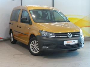 Volkswagen CADDY4 Crewbus 1.6i - Image 12