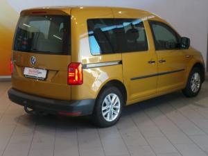 Volkswagen CADDY4 Crewbus 1.6i - Image 14