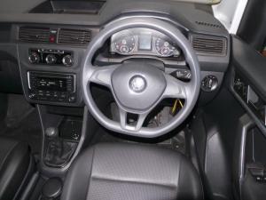 Volkswagen CADDY4 Crewbus 1.6i - Image 21