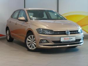 Volkswagen Polo 1.0 TSI Highline - Image 12