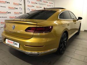 Volkswagen Arteon 2.0 TDI R-LINE DSG - Image 8