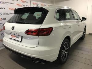 Volkswagen Touareg 3.0 TDI V6 Luxury - Image 13