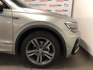 Volkswagen Tiguan 1.4 TSI Comfortline DSG - Image 9