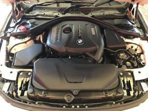 BMW 320iautomatic - Image 4