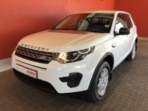 Land Rover Discovery Sport 2.0i4 D Pure - Image 1