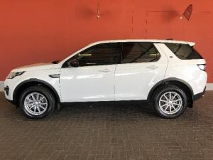 Land Rover Discovery Sport 2.0i4 D Pure - Image 3
