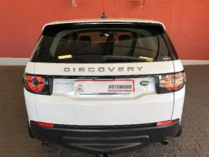 Land Rover Discovery Sport 2.0i4 D Pure - Image 4