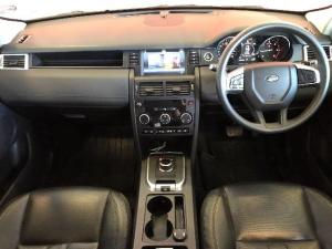 Land Rover Discovery Sport 2.0i4 D Pure - Image 6