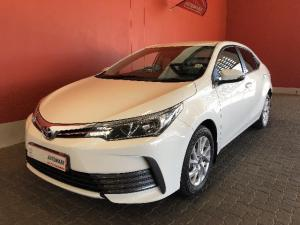 Toyota Corolla 1.4D Prestige - Image 1
