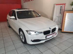 BMW 328i M Performance ED automatic - Image 1
