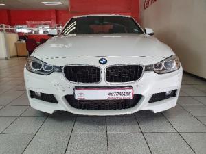 BMW 328i M Performance ED automatic - Image 2