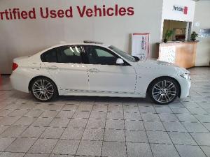 BMW 328i M Performance ED automatic - Image 3