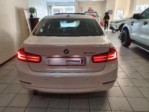 BMW 328i M Performance ED automatic - Image 4