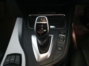 BMW 328i M Performance ED automatic - Image 7