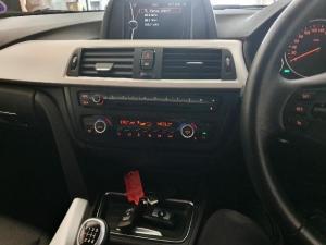 BMW 328i M Performance ED automatic - Image 8