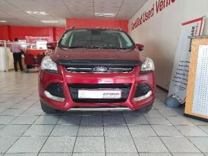 Ford Kuga 1.5 Ecoboost Ambiente - Image 2