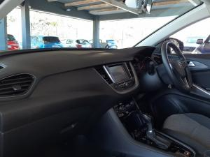Opel Grandland X 1.6T automatic - Image 12