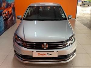 Volkswagen Polo GP 1.6 Comfortline - Image 3
